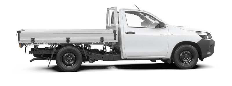 South Australia's Reliable UTE Rental Company
